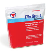 Product image for Powdered Tile Grout
