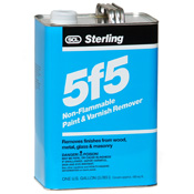 Product image for 5f5 Paint Remover