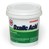 Product image for Oxalic Acid Marine Cleaner
