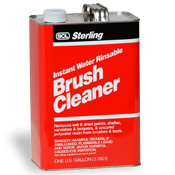 Product image of SCL Brush Cleaner